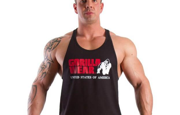 Stringer Gorilla Wear